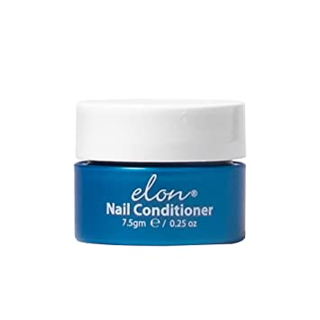 Amazon.com : Elon Lanolin-Rich Nail Conditioner | Strengthens Nails ...
