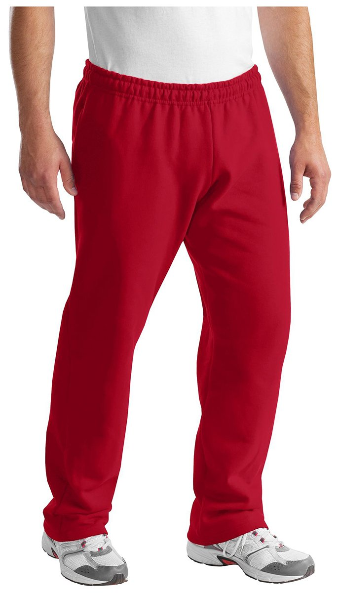 Port & Company Men's Perfect Lightweight Comfort Sweatpant PC78P