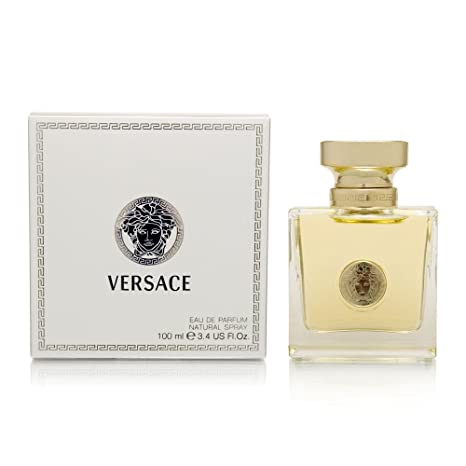 Woman Eau de Parfum Spray von Versace | parfumdreams