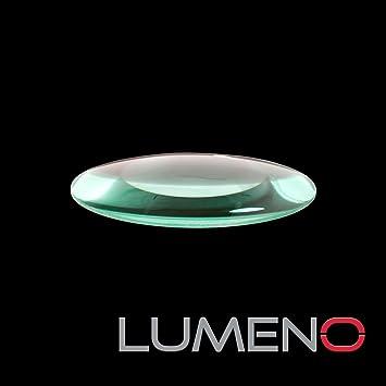 e0ce724580 Lumeno Lentille 613X 623X cristalline pour Lampe loupe, avec 3, 5 ou 8  dioptries