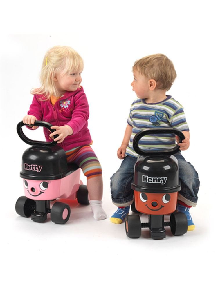 Amazon.com: Hetty Hoover Sit & Ride – Ride on & Walker: Baby