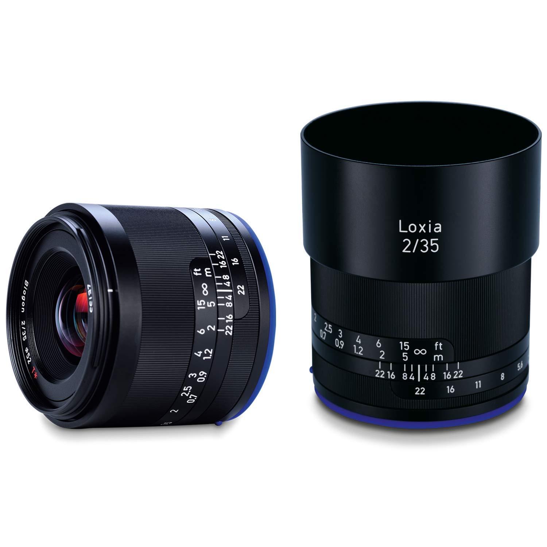 カールツァイス ZEISS Loxia 2/35 E-mount   B00Q2QAHOU