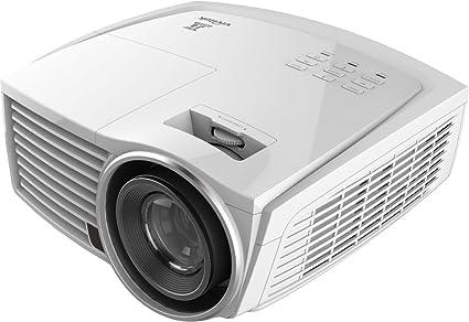 Vivitek H1186-WT 2000 lm 1080 Pixel Full HD 3D DLP Home ...