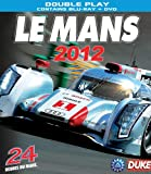Le Mans 2012 Review Blu-ray (Double Play incl. PAL DVD)