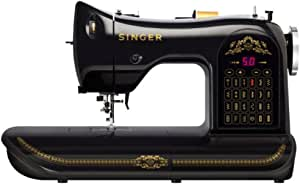Singer Edición 160 Aniversario - Máquina de Coser