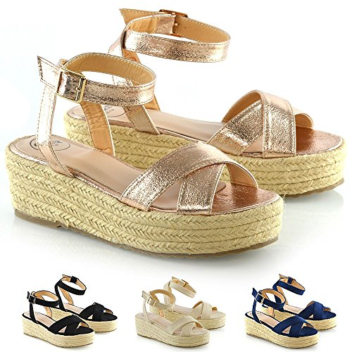7666122665f Essex glam footwear on SuperoShoes.com
