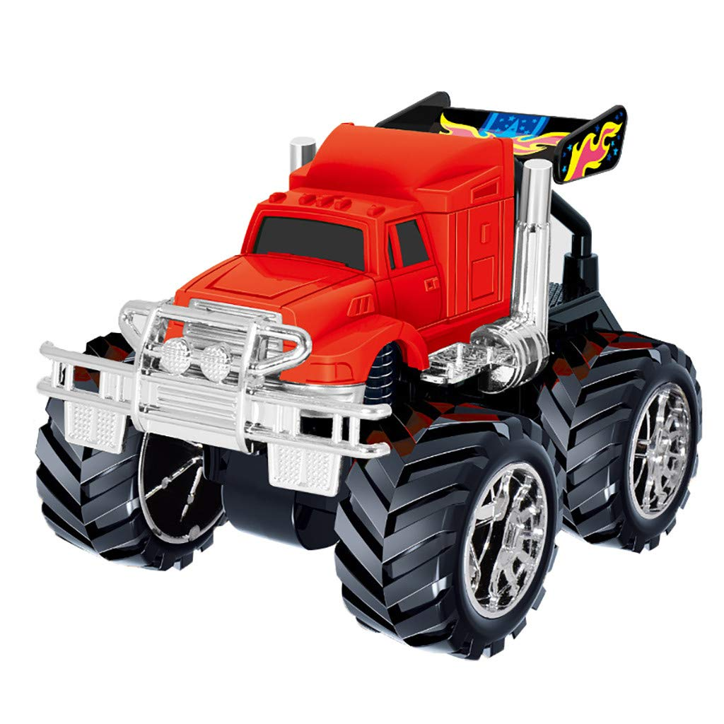 Toy Cars That You Can Drive >> Amazon Com Iamup Kids Inertia Four Wheel Drive Plaything