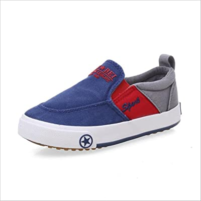 baby first walkers solid slip on coo baby toddlers hot sales girls boys sneakers shoes