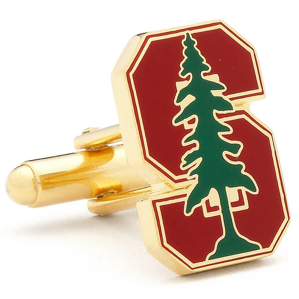 NCAA Stanford Cardinals Cufflinks