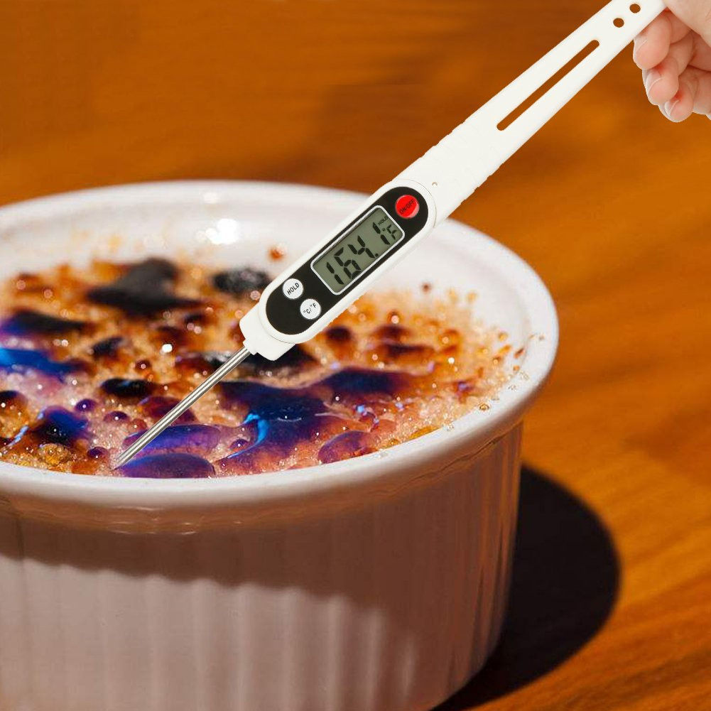 Digital Meat Thermometer - $11...