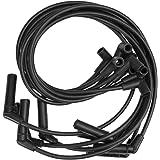 Spark Plug Wire Set-Suppressor Wire Set B /& B MANUFACTURING S8-58382