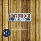 Ruby's Juke Joint Americana Cookbook, Ruby Dee Philippa, 0983782407