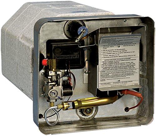 Suburban 5057A Water Heaters 6 Gallon by Suburban