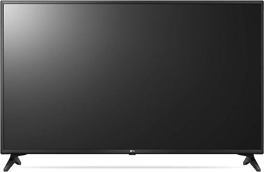 Lg 49uk6200 Uhd 123 Cm 49 Zoll Fernseher 4k Lcd Triple Tuner Smart Tv Heimkino Tv Video