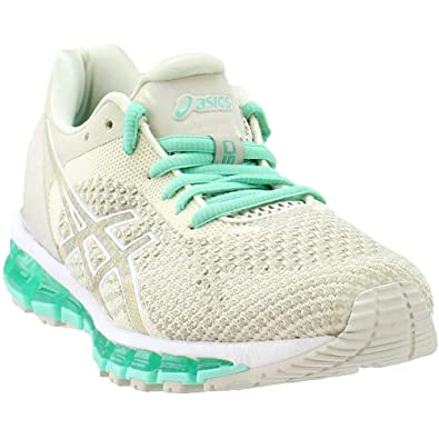check out 0bb80 d2ba1 ASICS Womens Gel - Quantum 360 Knit Athletic   Sneakers