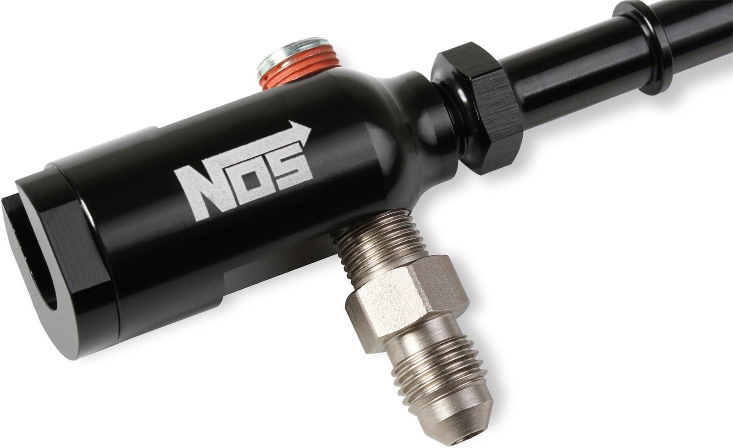 NOS 17002NOS Fuel Line Adapter