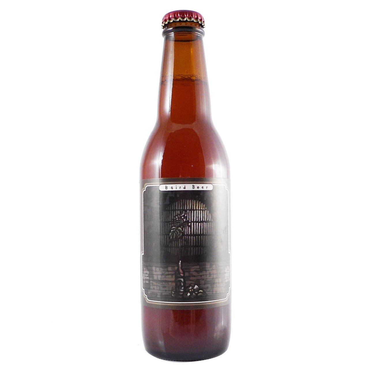 ベアードビール わびさびジャパンペールエール 330ml  24本 静岡修善寺 クラフトビール  B0118JM0ZE
