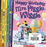 Mrs. Piggle-Wiggle 5-Book Collection: Mrs. Piggle-Wiggle, Hello Mrs. Piggle-Wiggle, Mrs. Piggle-Wiggle's Magic, Mrs. Piggle-Wiggle's Farm, & Happy Birthday Mrs. Piggle-Wiggle (Mrs. Piggle-Wiggle)