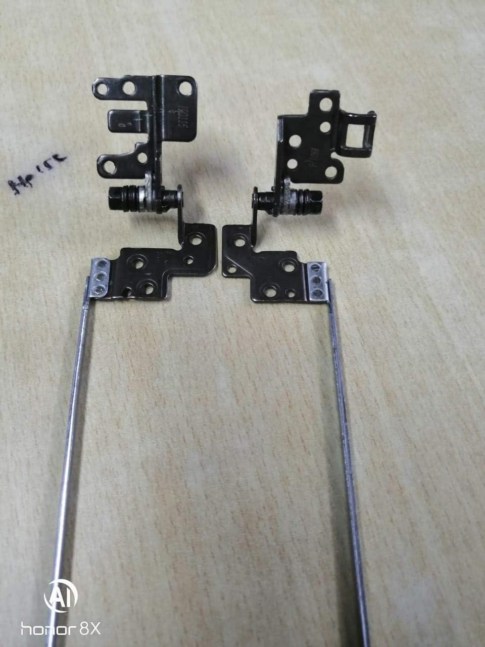 Nbparts New for Acer Aspire E5-575 E5-575G E5-575T E5-575TG Left Right LCD Hinges Set
