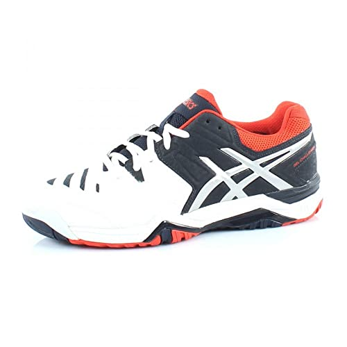 Asics - Gel-Challenger 10, Zapatillas de Tenis Hombre ...
