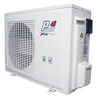 Pool-Wärmepumpe Poolex Jetline 4,8 kw, bis 20 m2