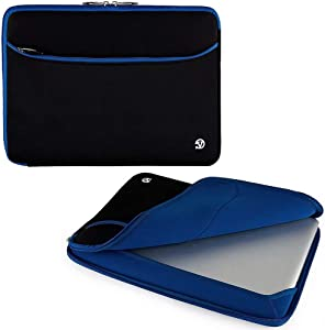 10.8 to 12.3 Inch Shock Resistant Neoprene Laptop Sleeve Bag Fit for Acer, for Asus, for Dell, for Lenovo, for Sony