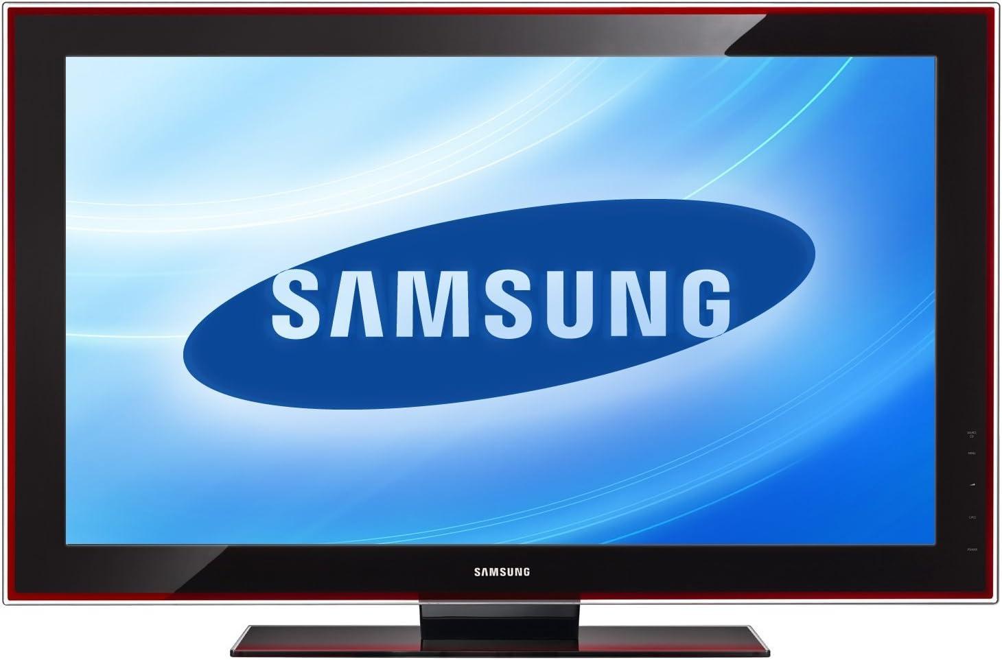 Samsung LE 52 A 759 - Televisión, Pantalla LCD 52 pulgadas: Amazon ...