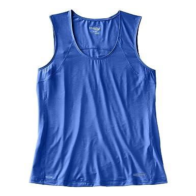 Saucony De las mujeres Running Vest Freedom SS16: Amazon.co.uk