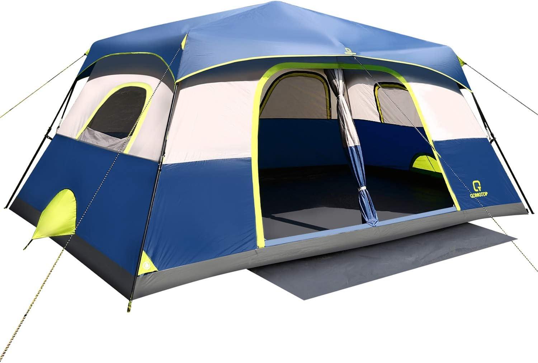 OT Qomotop Family Camping Tent
