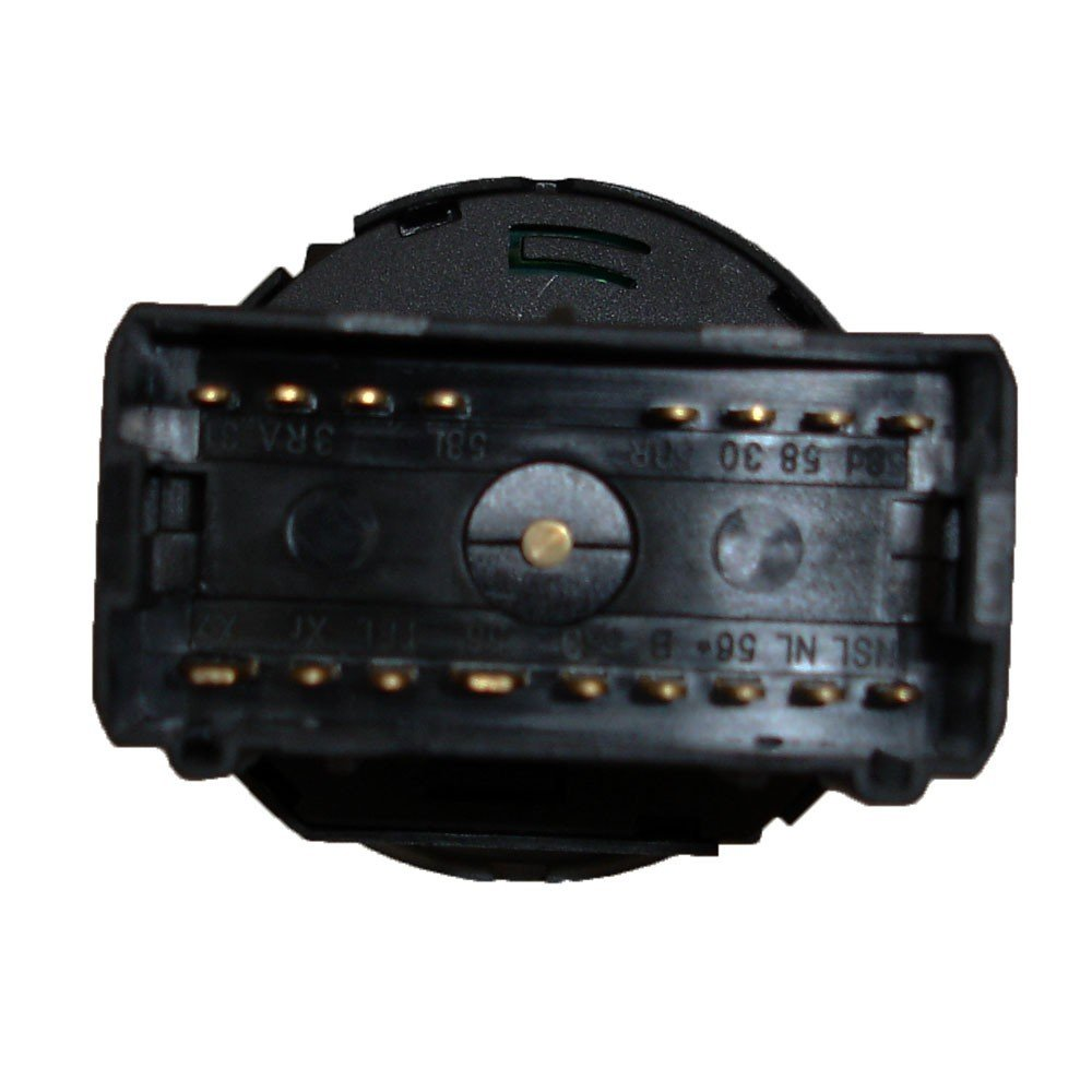 Autoparts 3BD941531A Interruptor Luces