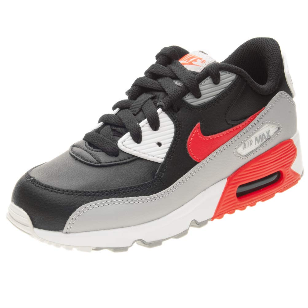 275a104412c138 Galleon - NIKE Air Max 90 LTR (ps) Little Kids 833414-024 Size 13
