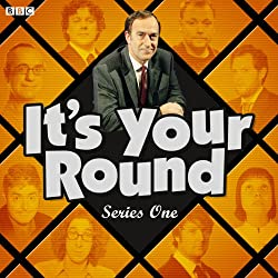 It's Your Round: Complete Series 1
