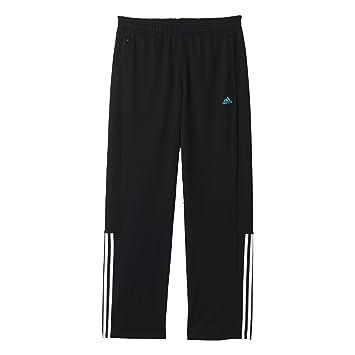 Adidas Nerobiancoblu Per nerobianco 0 Comf Pantaloni 1 Uomo Reg px1qpURwr