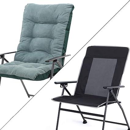 YY_C1 Tumbonas, sillas Plegables, sillones de Oficina ...