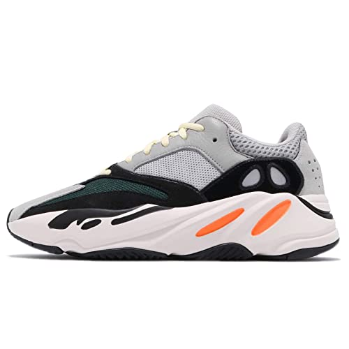 f7e8a4bfba70f Adidas Yeezy Boost 700 Wave Runner B75571 (6.5) Grey/White: Amazon ...