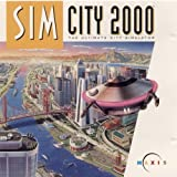 SimCity 2000 (Jewel Case)