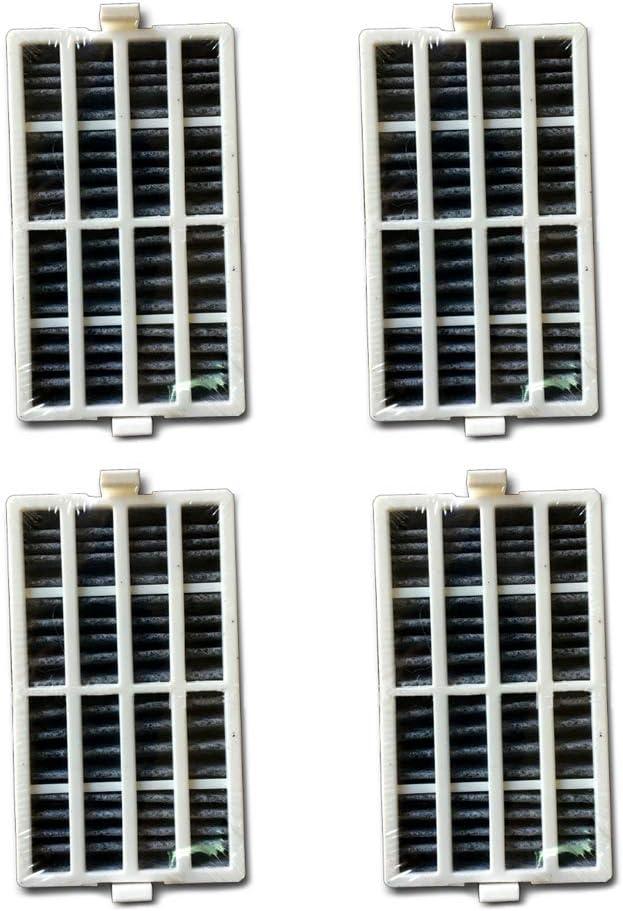 Ycncixwd - Filtro de polvo para frigorífico, desodorante, filtro de aire para Whirlpool: Amazon.es: Salud y cuidado personal
