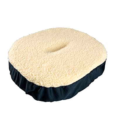 Fox Valley Traders Donut Gel Seat Cushion : Garden & Outdoor