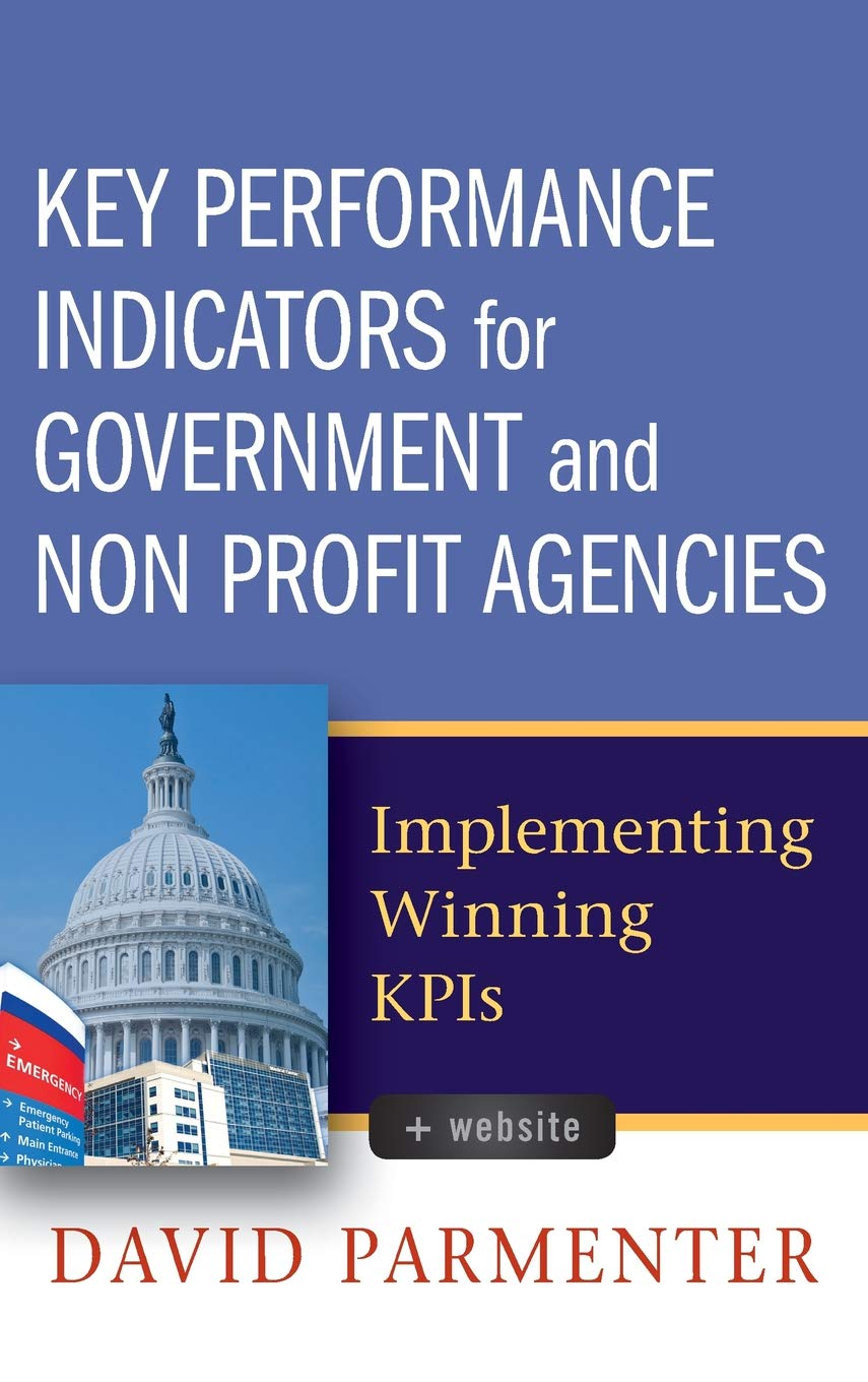 can the government utilize tools like kpi