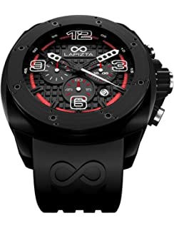 ORYX Racing Watch from LAPIZTA. Mens Chronograph Oversized Watch 48mm.