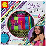 Best ALEX Toys Bracelets - ALEX Toys - Do-it-Yourself Wear! Chain Bracelets Activity Review