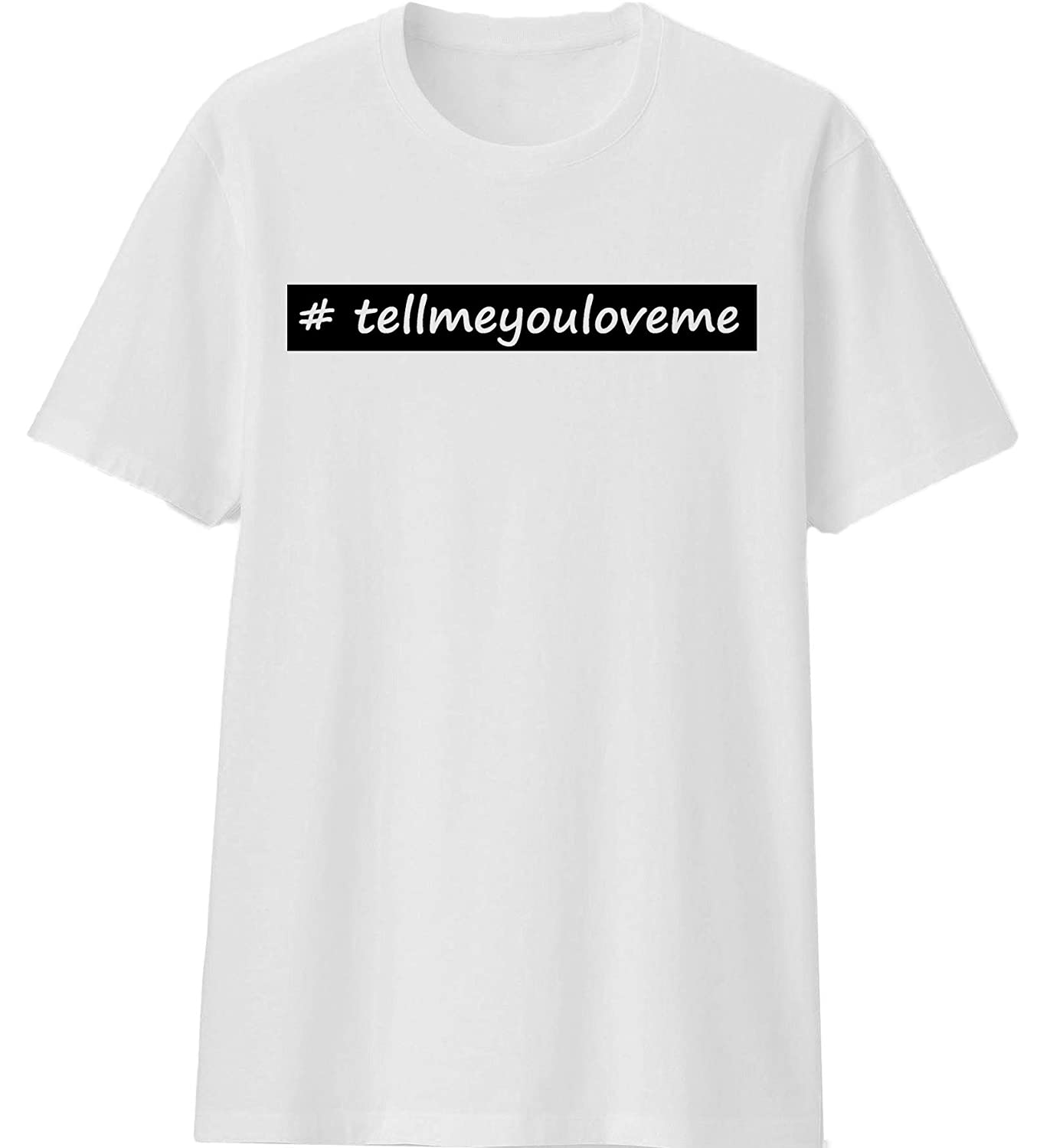 Love Tell co You ShirtAmazon Me Raze ukClothing Womens T London N8Om0wvyn