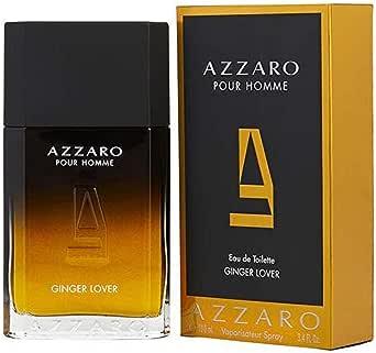 Azzaro Azzaro Ginger Lover 100 ml EDT, 100 ml
