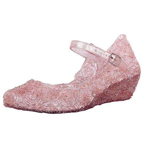 Princess Shoes Sandals