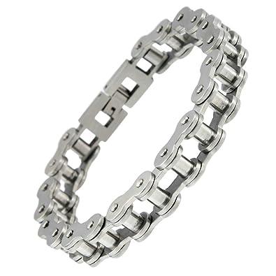 bracelet homme velo