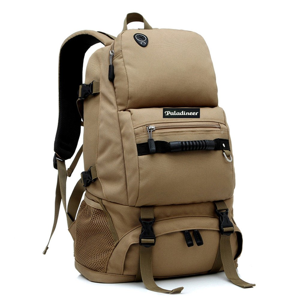 Top 10 Best Hiking Backpack (2020 Reviews & Buying Guide) 8