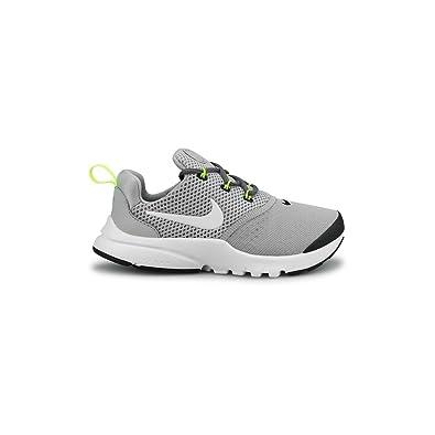 5db042276803a Nike Presto Fly Enfant Gris  Amazon.fr  Chaussures et Sacs