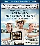 Dallas Buyers Club [Blu-ray + DVD] (Bilingual)
