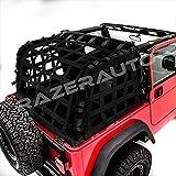 Razer Auto 2 Door Model Only Black Cargo