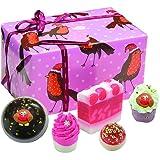 Bomb Cosmetics Rockin Robin Gift Pack